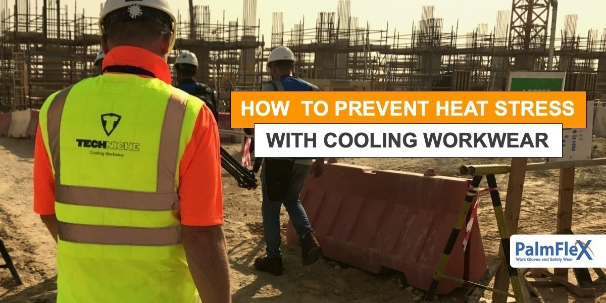 Prevent Heat Stress in the Workplace