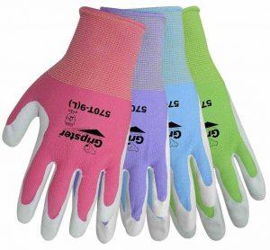 Summer Work Gloves - How to Beat Heat Stress