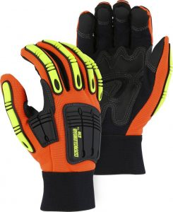 PalmFlex Gloves Color
