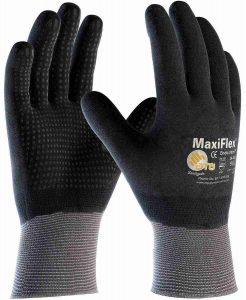 Work Gloves - Features