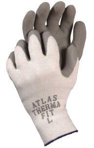 Work Gloves - Seasonality