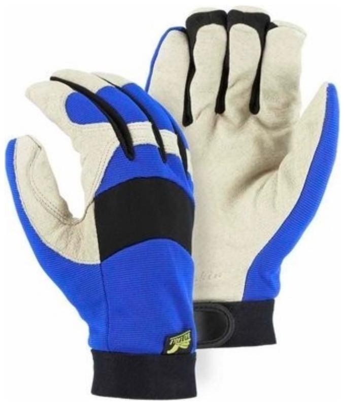 Majestic Waterproof Work Gloves