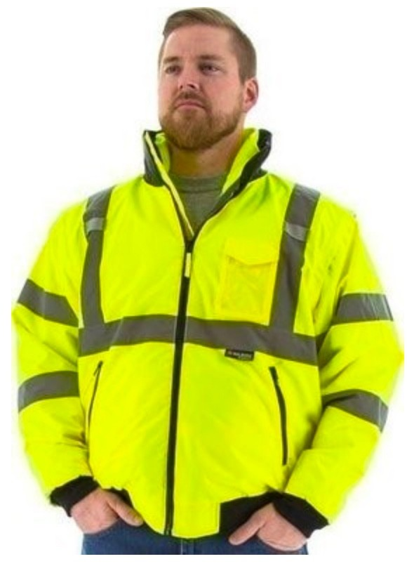 Cold Weather Workwear