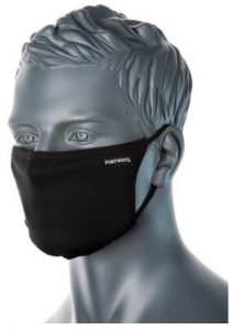 Reusable Fabric Masks | Ranking the Different Types of Face Coverings