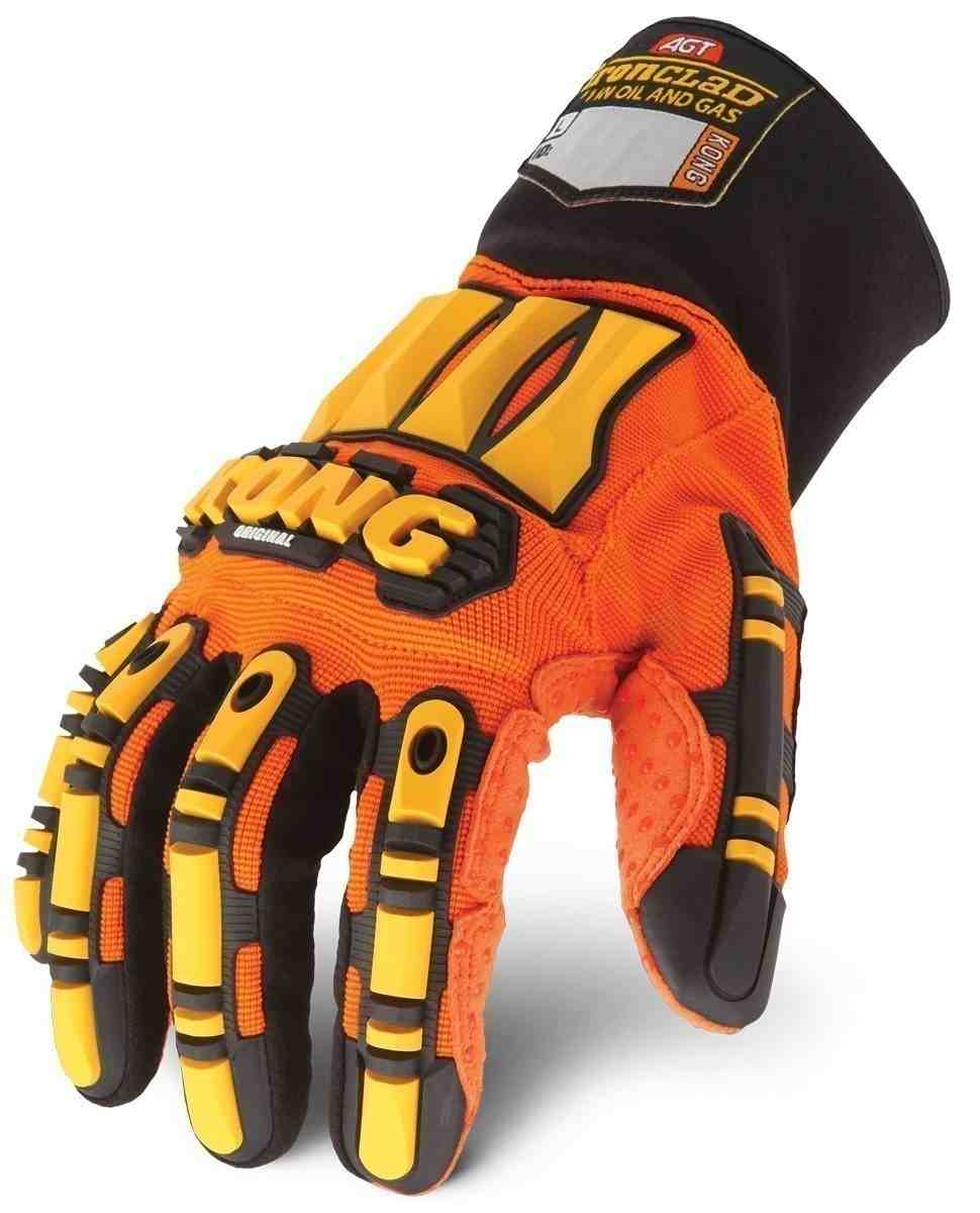 Ironclad Kong SDX2 Original Gloves