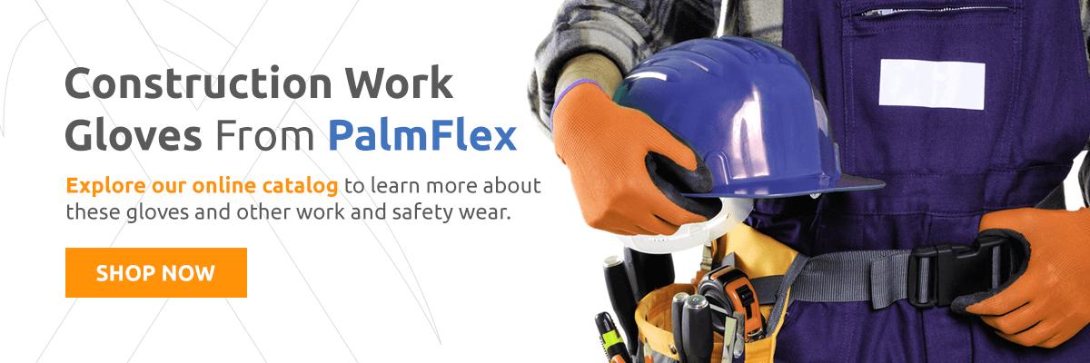 Buy Construction Gloves For Sale Online