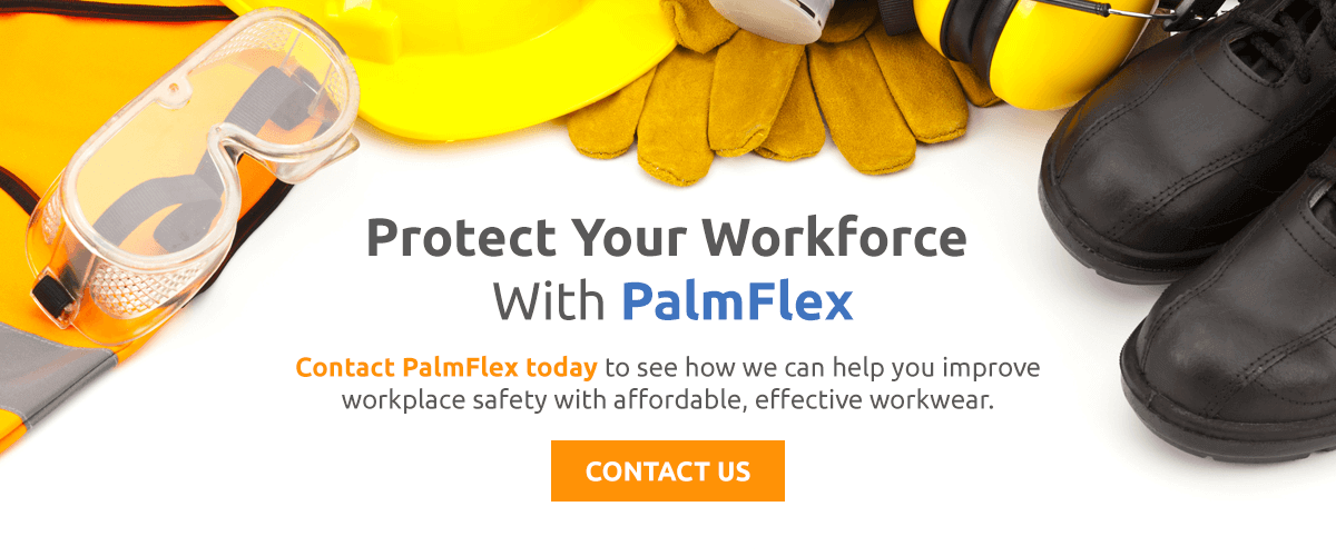 PalmFlex Protective Safety Workwear