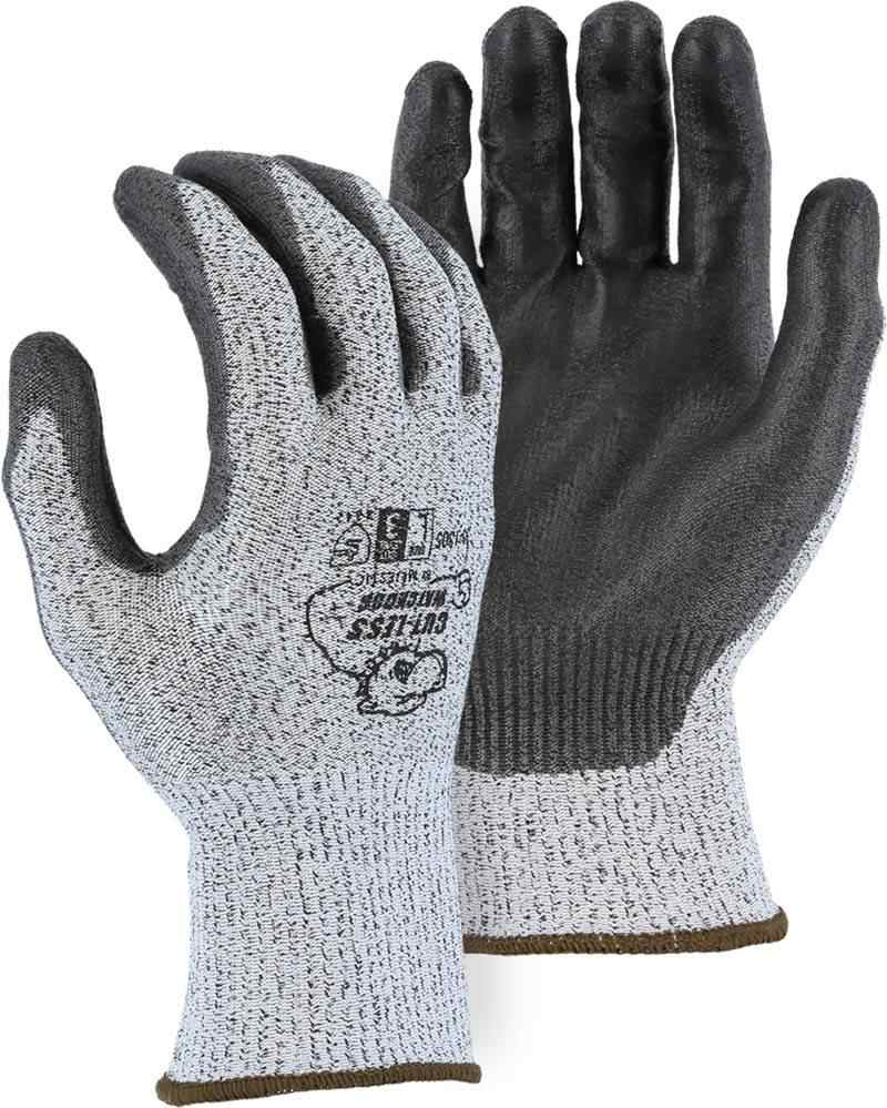 Majestic 35-1305 HPPE Cut Level 3 Gloves.