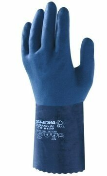 Showa Atlas 720 Nitrile Work Gloves