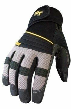 Youngstown Anti Vibration XT Gloves
