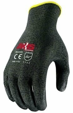 Radians RWG532 Axis TouchScreen Cut Level 3 Work Gloves