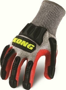 Ironclad Kong Cut 5 Knit Gloves
