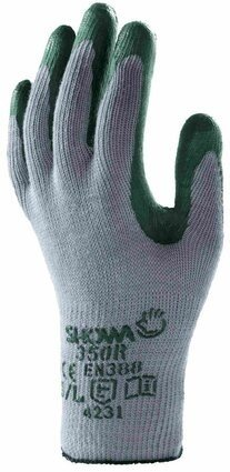 Showa Atlas 350 NitrileFit Gloves