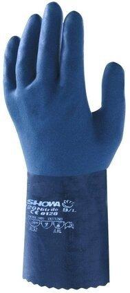 Showa Atlas 720 Nitrile Gloves