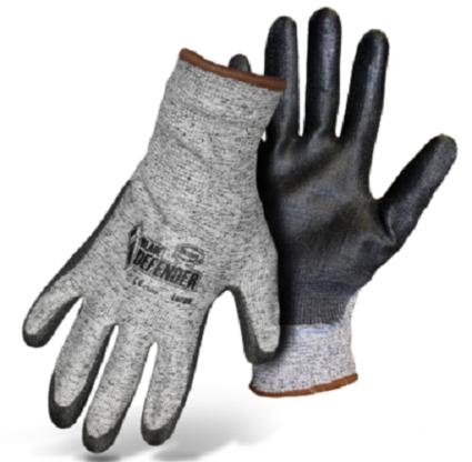 Boss 1PU4000 Blade Defender Cut Level 3 Gloves