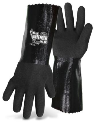 Boss Blade Defender Maxx Gloves Cut Level 3
