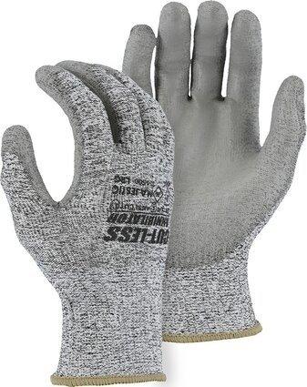 Majestic 33-1500 Cut-Less Annihilator Gloves Cut Level 3