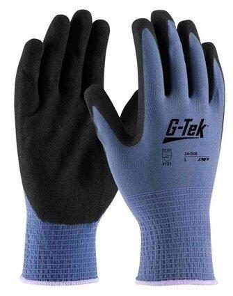 PIP G-Tek GP 34-500 Seamless Knit Grip Gloves