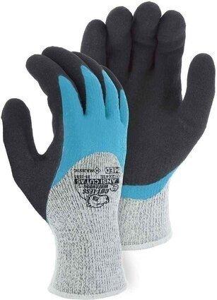 Majestic 35-1585 Winter Cut-Less Watchdog Gloves - Ansi Cut Level 5