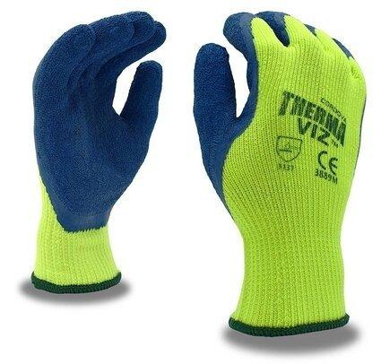 Cordova 3889 Therma-Viz Premium Insulated Hi Vis Gloves