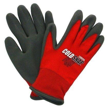 Cordova 3901 Cold Snap Flex PVC Foam Thermal Gloves