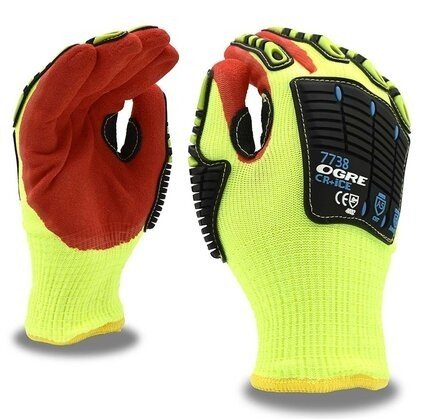 Cordova Ogre CR+Ice 7738 Thermal Cut Level A5 Gloves
