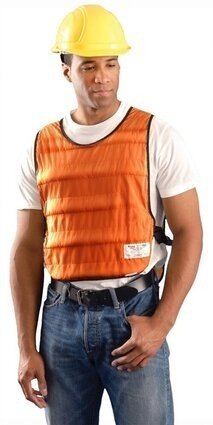 Occunomix 902 MiraCool Pullover Cooling Vest