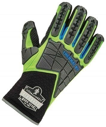 Ergodyne ProFlex® 925WP Thermal Waterproof Impact Gloves