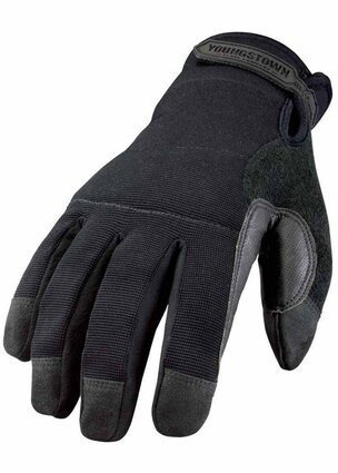 Youngstown MWG Waterproof Winter Gloves