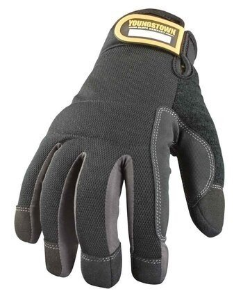 Youngstown TouchScreen Gloves