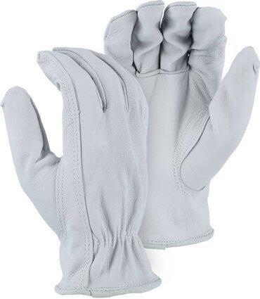Majestic 1555 Goatskin Drivers Gloves