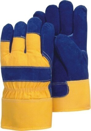 Majestic 1600W Waterproof Winter Gloves
