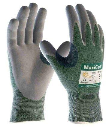 PIP MaxiCut 18-570 Micro-Foam Nitrile Coated Cut-Resistant Gloves Cut Level 3