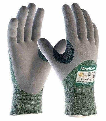 PIP MaxiCut 18-575 3/4 Coated Micro-Foam Nitrile Cut Level 3 Gloves