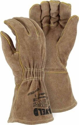 Majestic 2100 Fire Retardant Kevlar Gloves