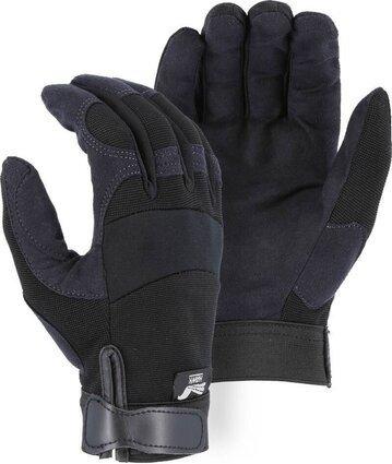 Majestic 2137 Armor Skin Mechanics Gloves