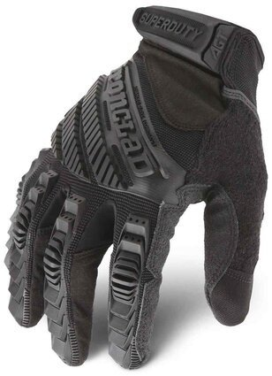 Ironclad Super Duty Stealth Gloves