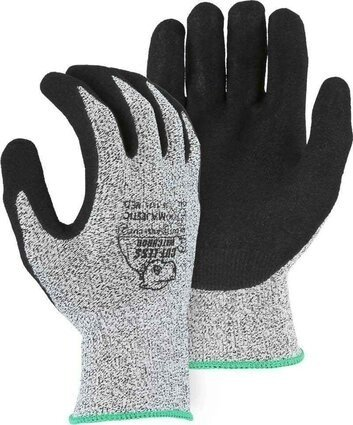 Majestic 35-1375 HPPE Cut Level 3 Gloves