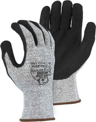 Majestic 35-1575 HPPE Cut Level 5 Gloves