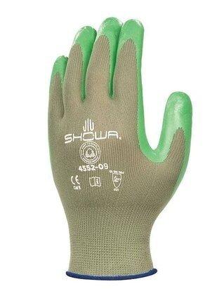 Showa TAA 4552 Eco Friendly Biodegradable Gloves