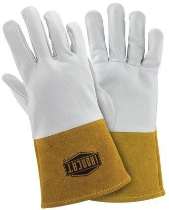 West Chester Premium Long Cuff Welding Gloves