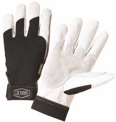 West Chester Pro Series Heavy Duty Goatskin Gloves
