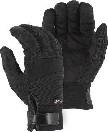 Majestic A1P37B Powercut® with Alycore Cut & Puncture Resistant Mechanics Gloves - Cut Level 6