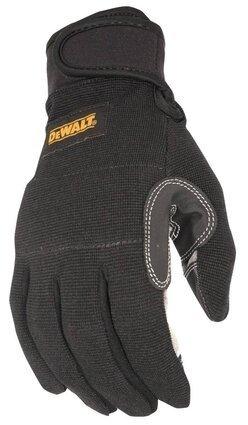 DeWalt DPG217 Securefit General Utility Work Gloves
