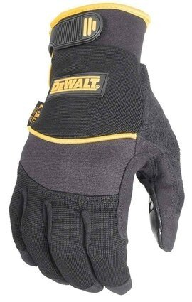 DeWalt DPG260 ToughTack Grip Performance Gloves