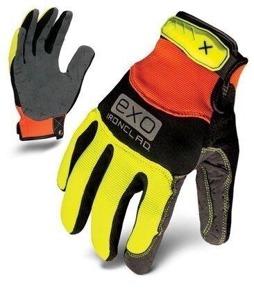 Ironclad EXO Hi-Viz Pro Gloves