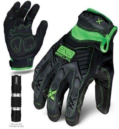 Ironclad EXO Motor Impact Gloves