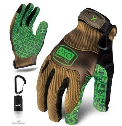 Ironclad EXO Project Grip Gloves