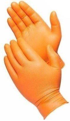 Diamond Grip 2028HO 8 Mil Nitrile Powder Free Gloves