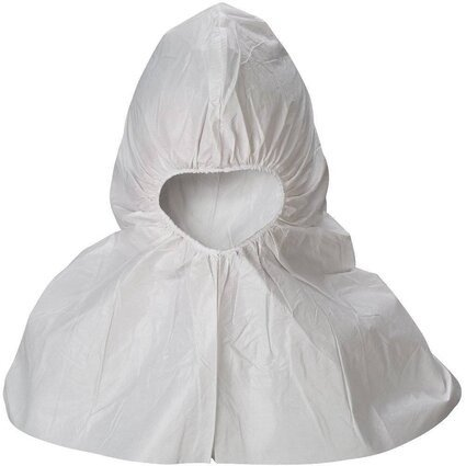 Tian's Epic Tyvek-Equivalent Premium Lint Free Cleanroom MP Hood # 416850